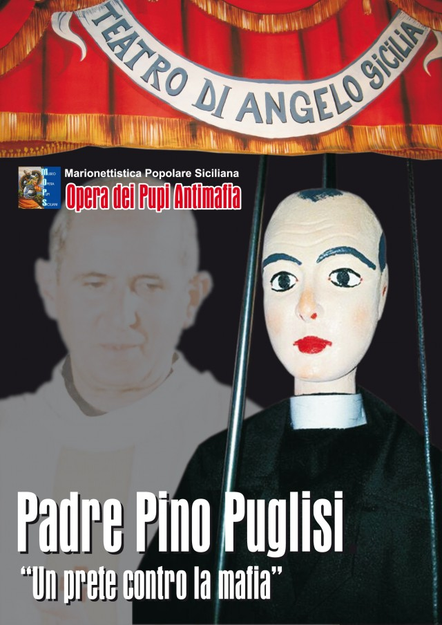 Pupi antimafia